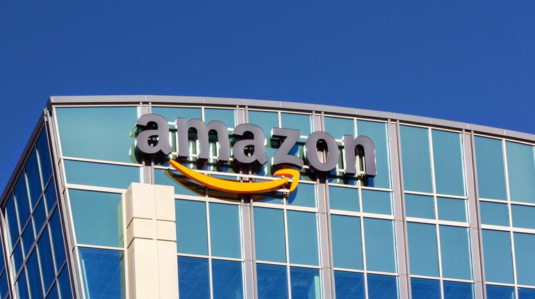 КапитализацияAmazon превысила 1,5 трлн долларов