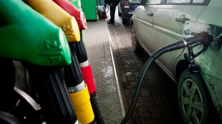 Топливный союз опроверг закрытие автозаправок из-за нового ГОСТа
