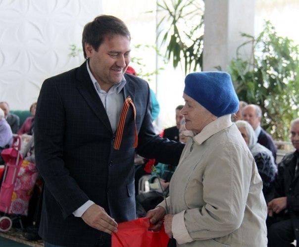 Бельский возглавил комитет территориального развития