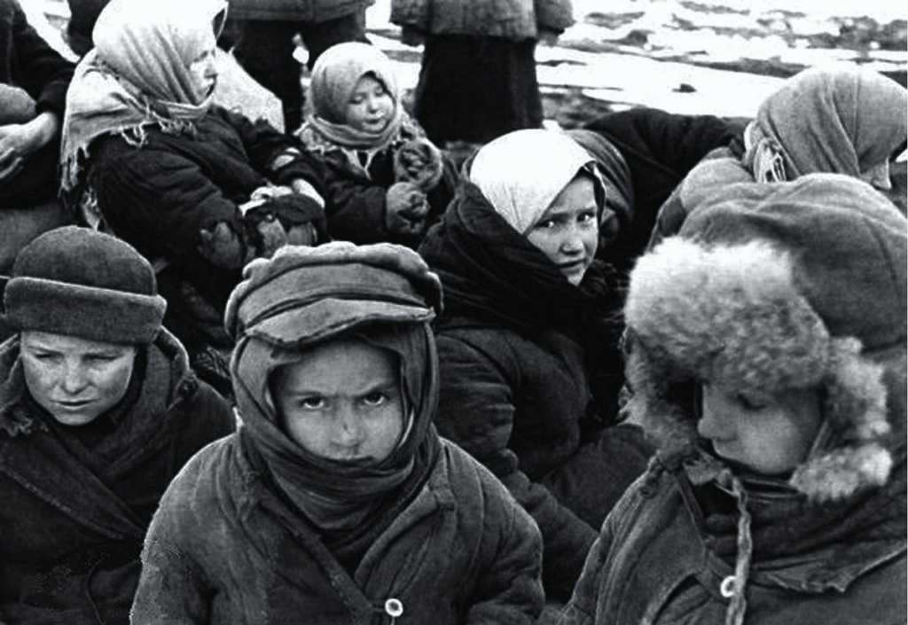 В Петербурге почтят память жертв блокады Ленинграда