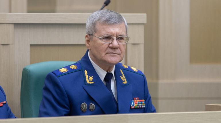 Совфед освободил Чайку от должности генпрокурора