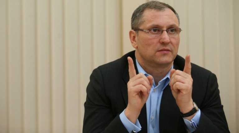 Вице-губернатор Евгений Елин. Фото: Baltphoto/Андрей Федоров