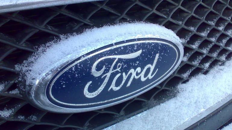 В Петербурге самой продаваемой машиной стал Ford Focus