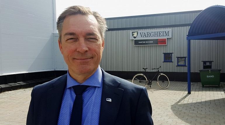 Глава Минобороны Норвегии заявил о возможной войне в Европе