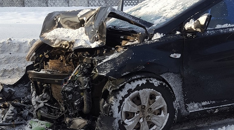 На дорогах Петербурга и области с начала года погибли 40 человек