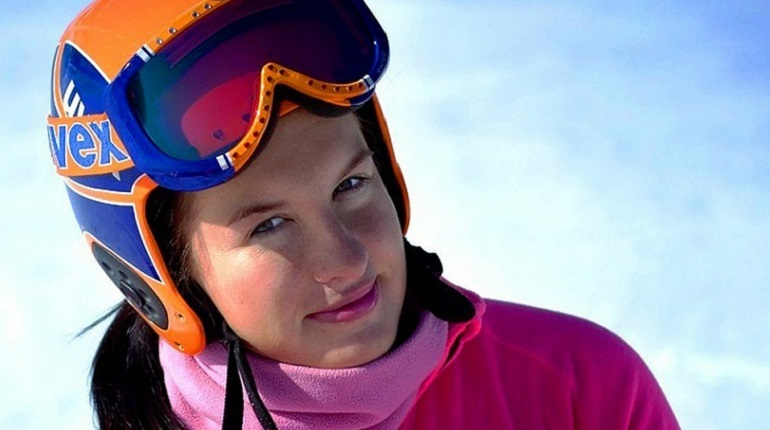 Мария Чаадаева (Комиссарова). Фото: соцсети