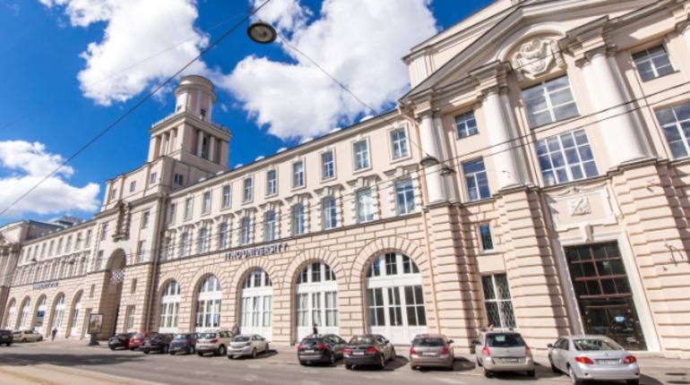 Пять российских вузов вошли в топ-100 лучших университетов мира