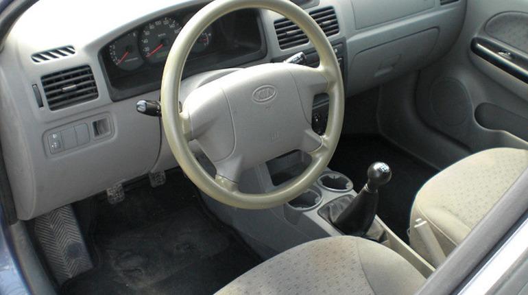 Наркотики обнаружили в подлокотнике машины. Фото: flickr.com
