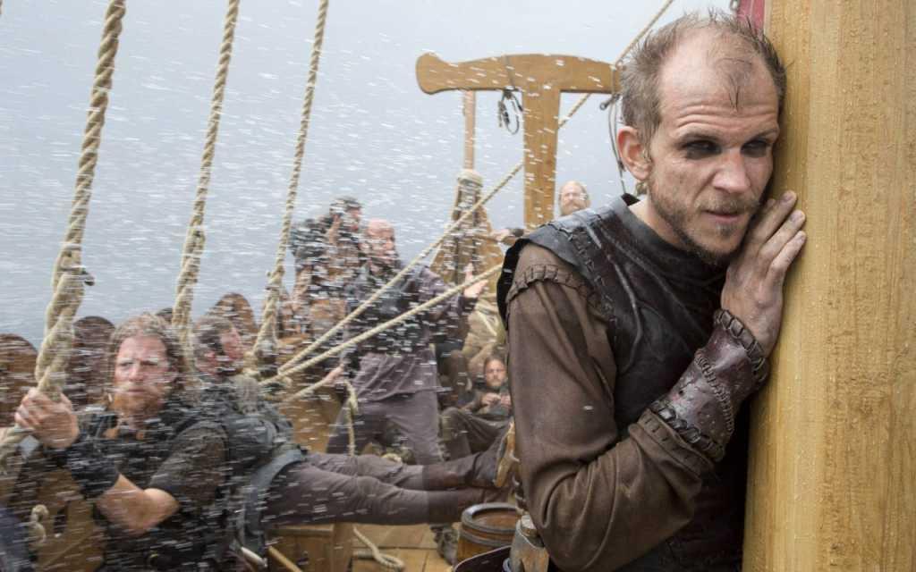 Тор и Один викингам не указ