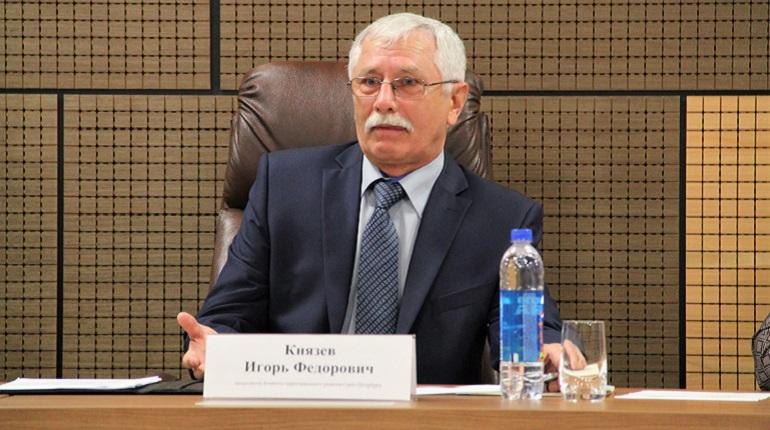 Ставленник Полтавченко ушел из политического комитета Смольного