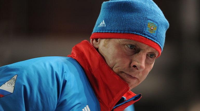 Зубков прокомментировал свою двухлетнюю дисквалификацию за допинг