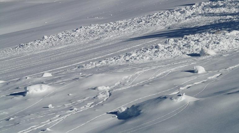 Родителям девочки, попавшей под лавину в Хибинах, дважды сообщили о смерти ребенка