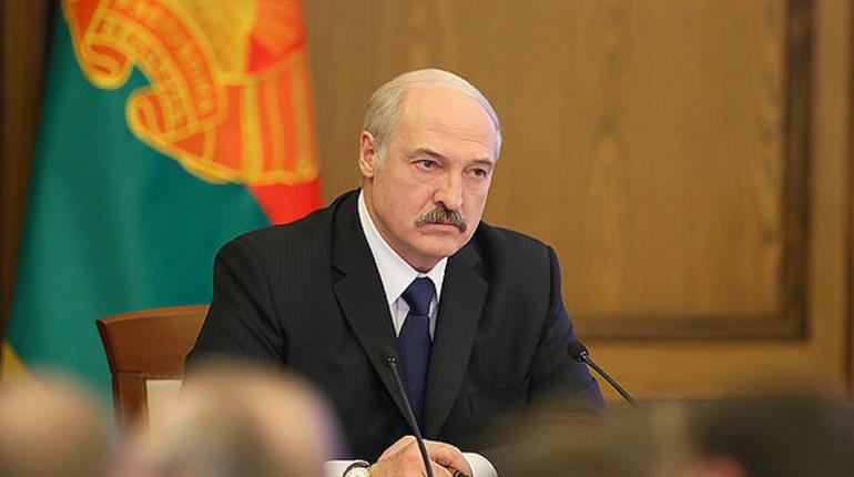 Лукашенко предложил Путину в Петербурге разработать стратегию по интеграции