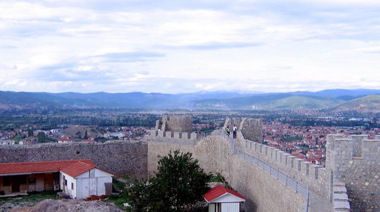 Македония. Фото: flickr.com