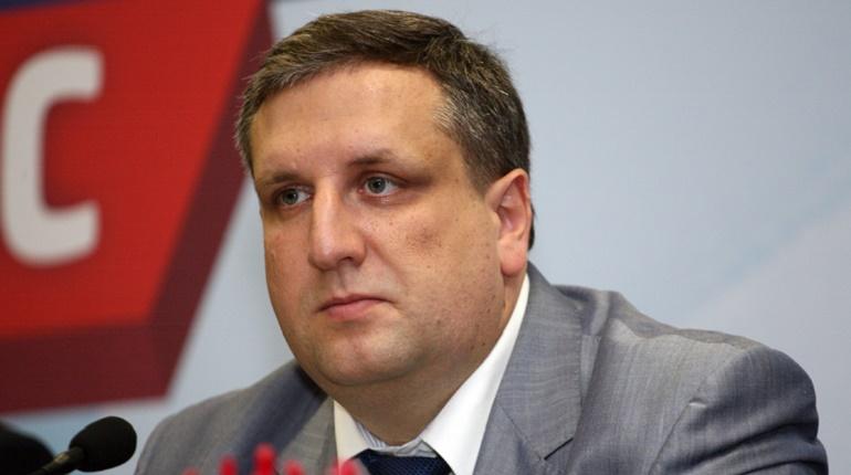 Максим Мейксин. Фото: Baltphotо/Рафаэль Карапетян