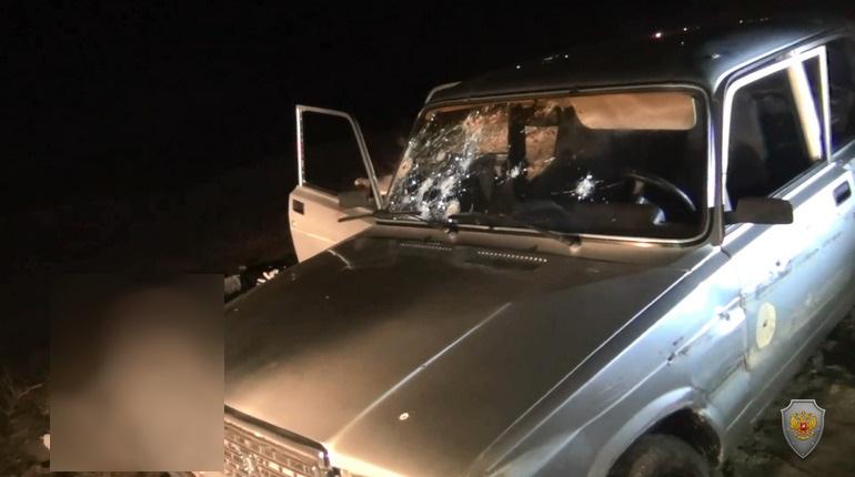 Силовики нейтрализовали трех боевиков в Дагестане. Фото: НАК