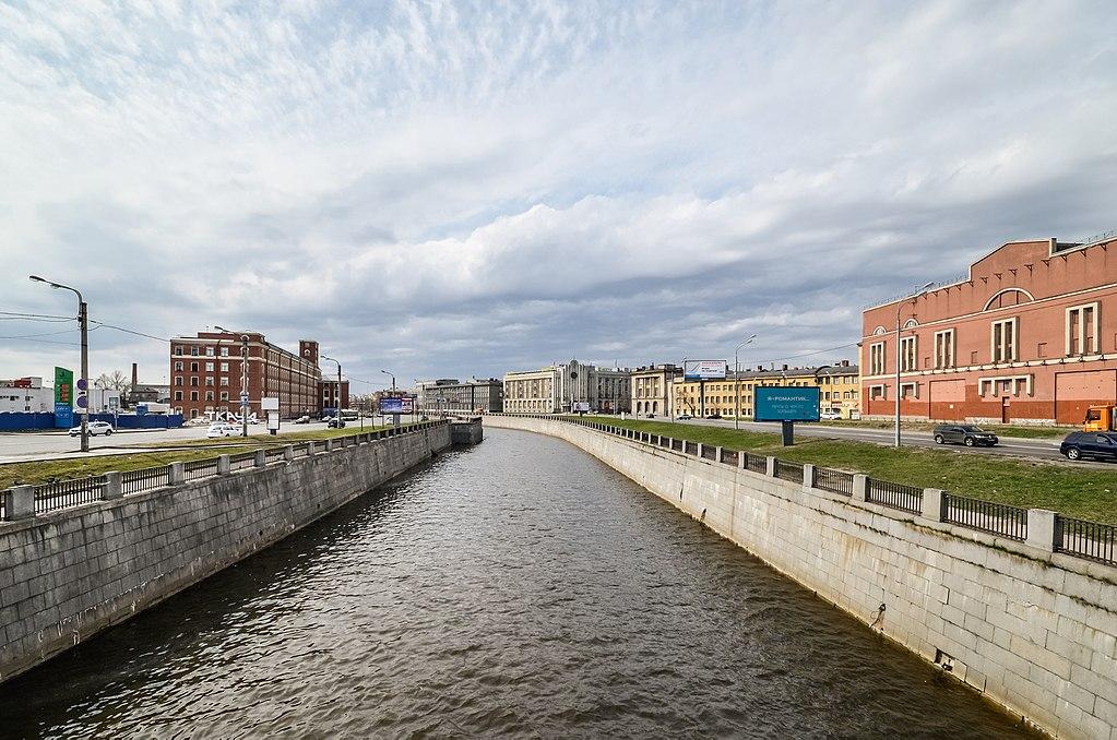 Беглов утвердил проект по благоустройству набережной Обводного канала