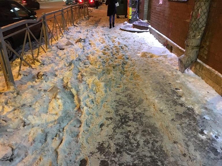 Грядущая зима в России будет более снежной, чем предыдущая
