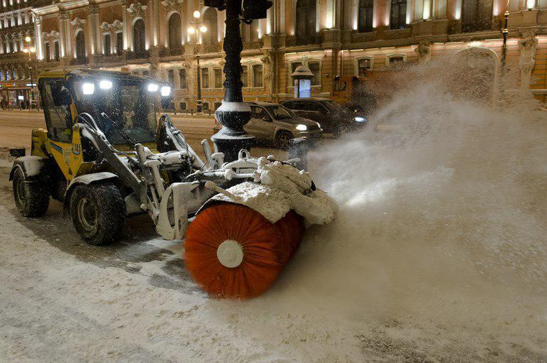 С 21 по 25 января — о самых интересных событиях в Петербурге