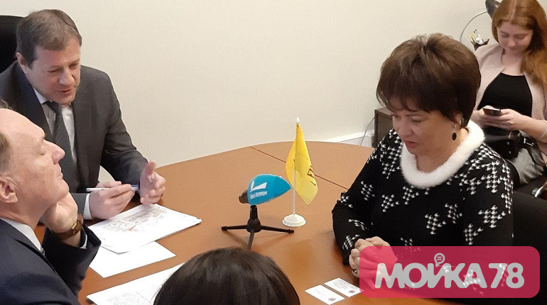 Совершаева назвала минусы КОИБов на выборах губернатора