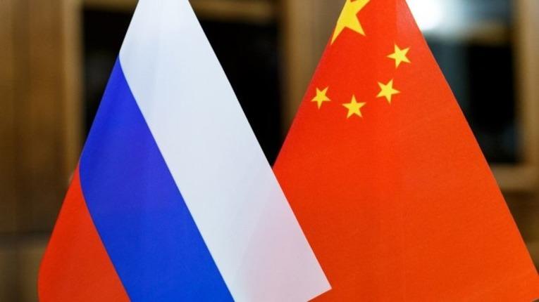 СМИ в США испугались возможного союза Москвы и Пекина. Фото: flick.com