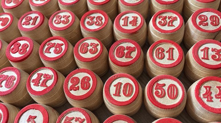 В Петербурге живут 254 лотерейных миллионера