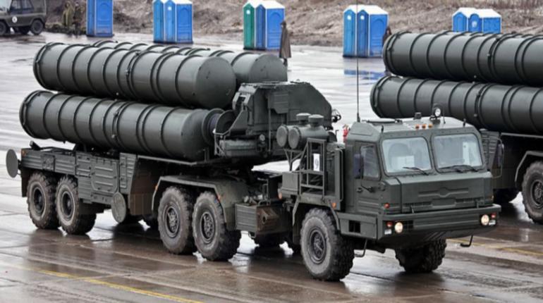 Американский генерал заявил об «убийце российских С-400»