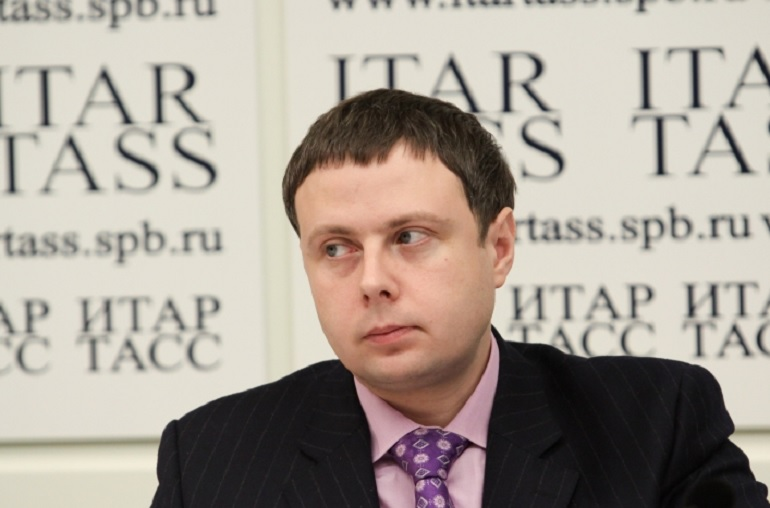 Шаскольский займется освещением Колпинского района