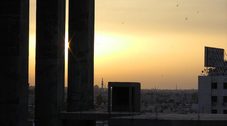 Теракт на газопроводе оставил Сирию без электричества