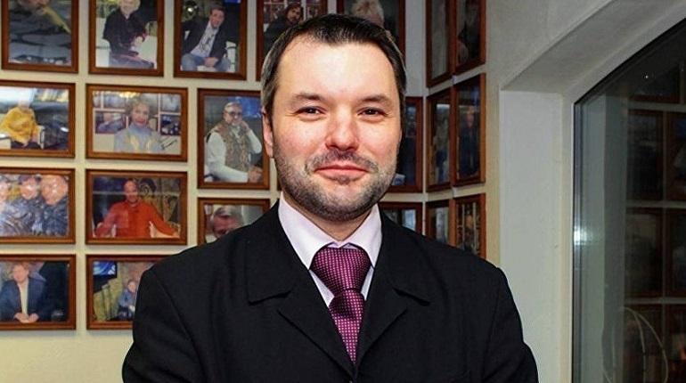 Политолог Дмитрий Солонников