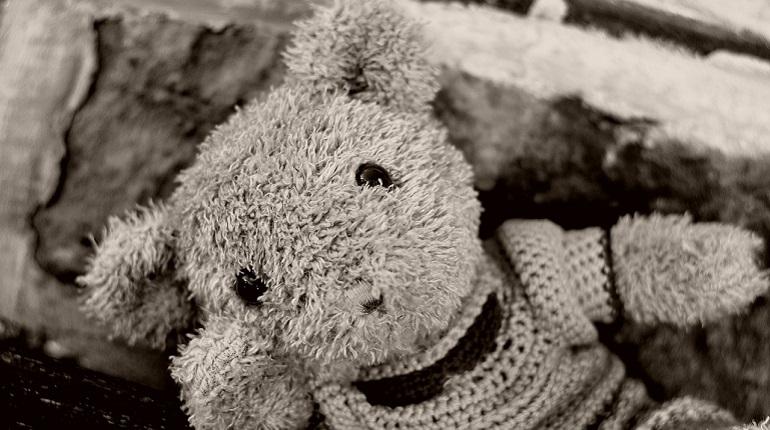 Избивавший до полусмерти малолетних сына и дочь в Купчино горе-отец получил семь лет колонии