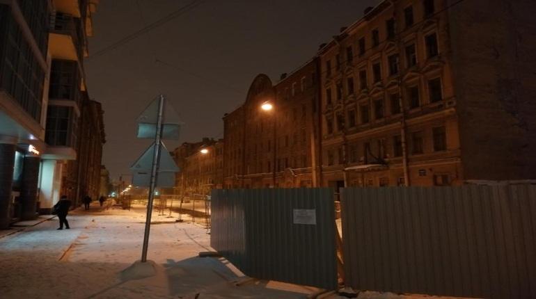 Градозащитники боятся скорого сноса пяти домов на Тележной
