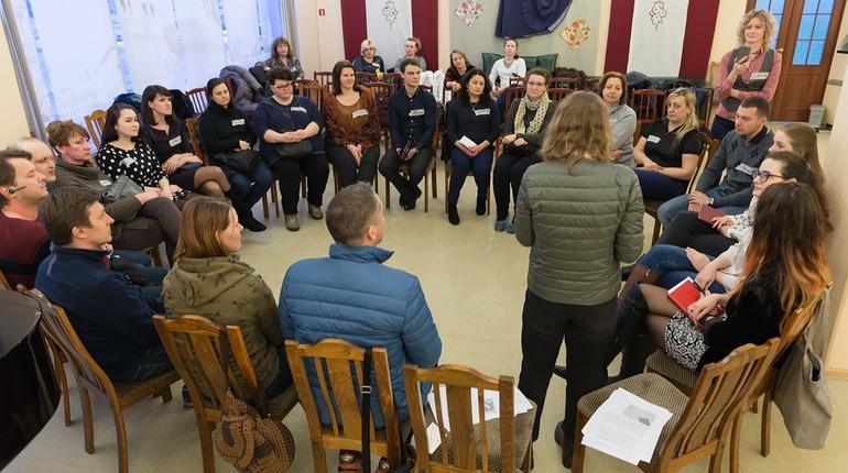 Фрунзенский район лидирует по числу заявок в проект «Твой бюджет»