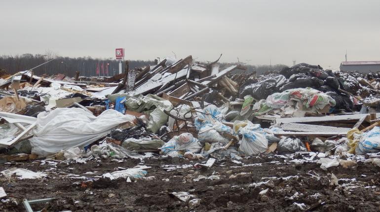 В Ленобласти наведут порядок на мусорном рынке, но не всем это понравится