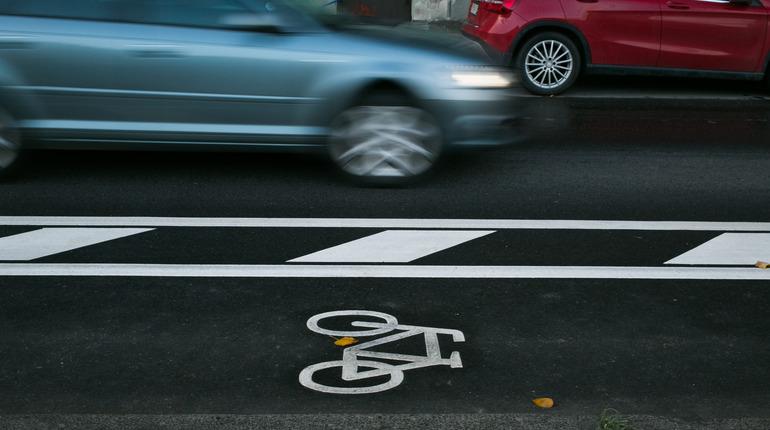 УФАС займется конкурсом по проектированию велодорожки от Славянки до Царского Села