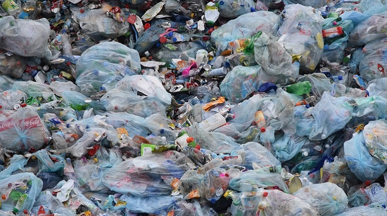 Три завода для переработки мусора хотя построить в Ленобласти: в Петербурге о таком только грезят