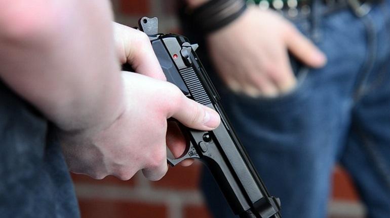 Стрелок в Казани мог действовать в одиночку