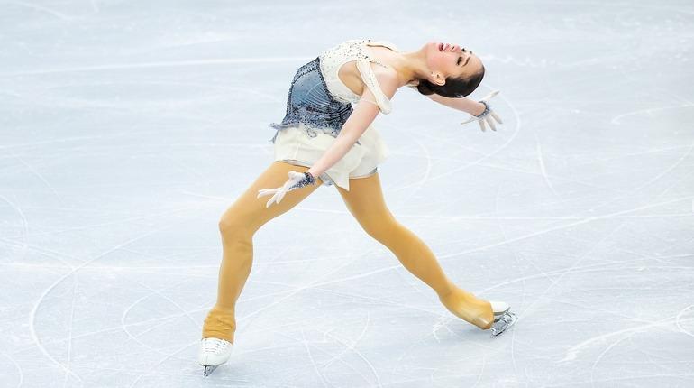 Жулин считает, что фигуристка Загитова уже завершила спортивную карьеру