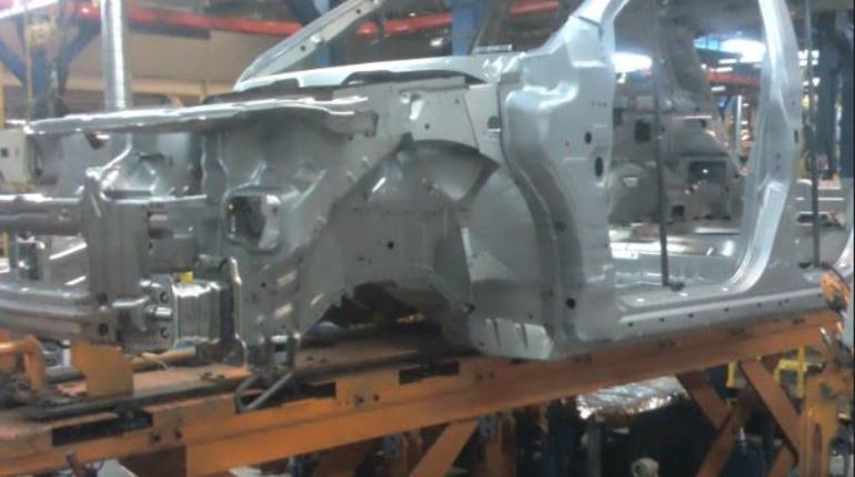 ФАС одобрил покупку белорусской компании завода GM в Петербурге. Фото: vk.com