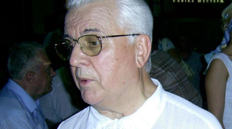 Леонид Кравчук. Фото: Википедия
