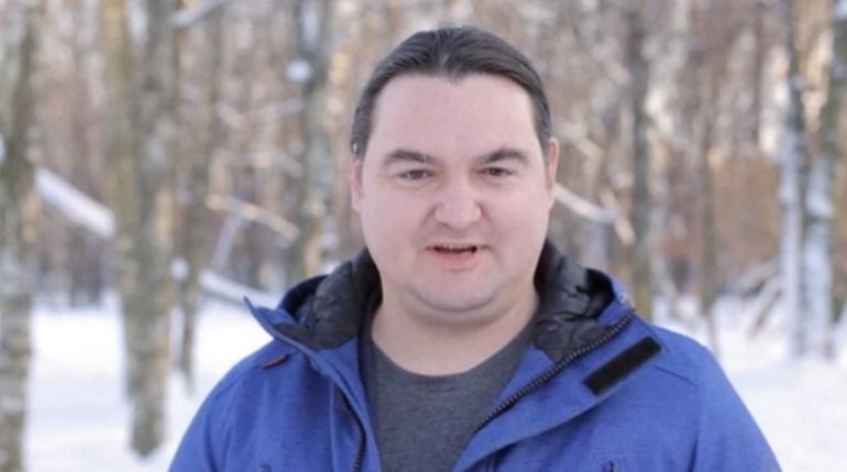 Основатель движения «Красивый Петербург» собрался на губернаторские выборы