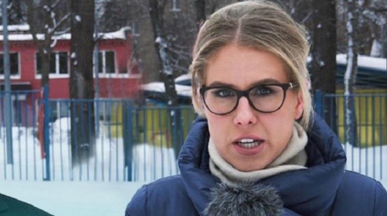 После расследования о питании в детсадах Пригожин ждет Соболь на комбинате «Конкорд»