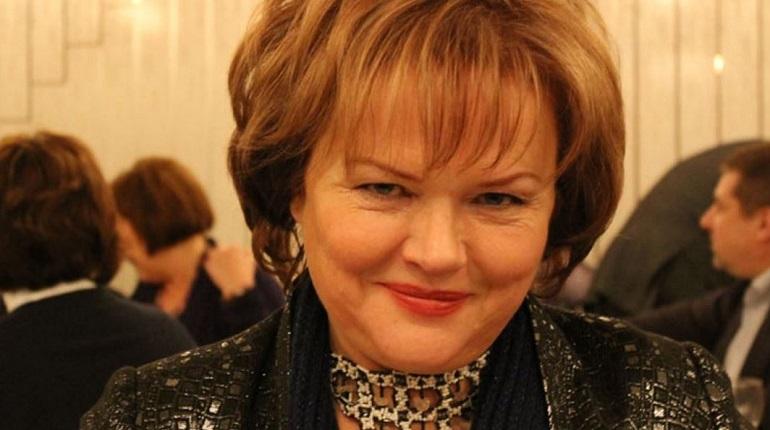 Яковлева опровергла слухи о срочной госпитализации в Петербурге