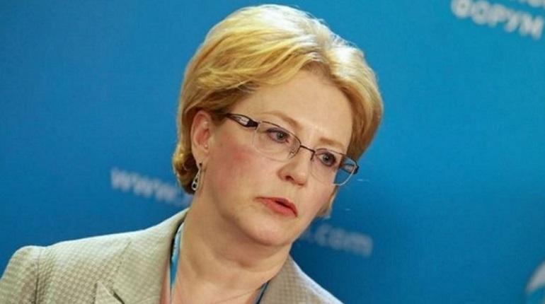 Скворцова рассказала, из-за чего умирают российские мужчины