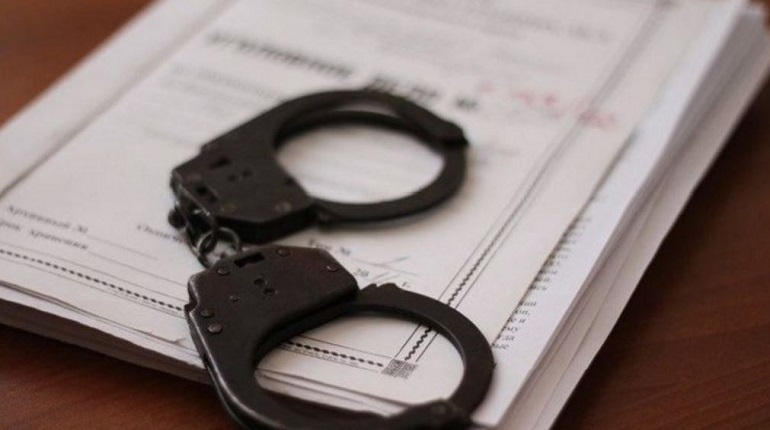 В Колпино задержали подозреваемого в краже на машиностроительном заводе