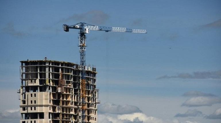 ЦБ назвал долевое строительство главным способом вывода денег в тень