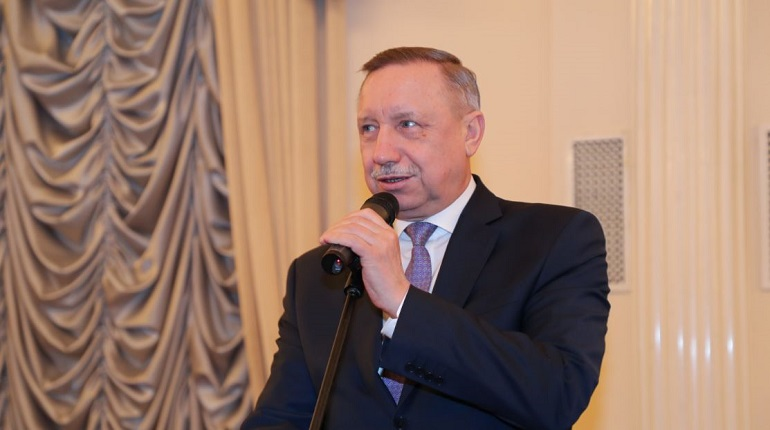 Беглов намерен привлечь СК к проблеме долгов перед рабочими «Метростроя»