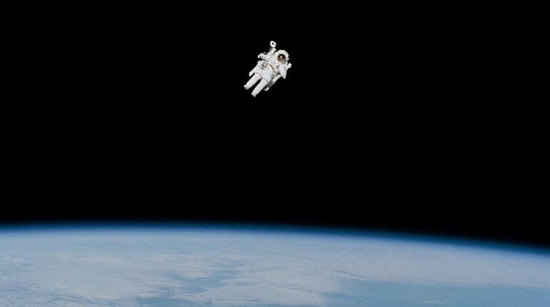 Американцы заявили об угрозе в космосе со стороны России