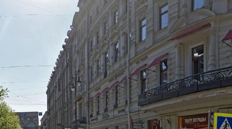Суд оштрафовал Жилкомсервис №1. Фото: Яндекс. Карты