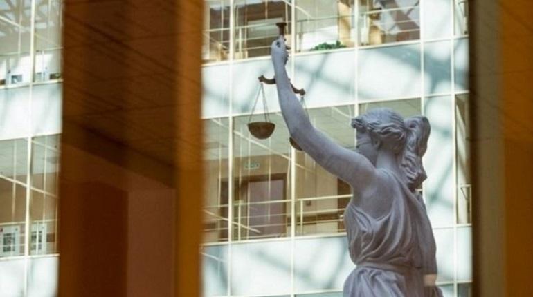 Суд приговорил остальных участников ОПГ Ефимова